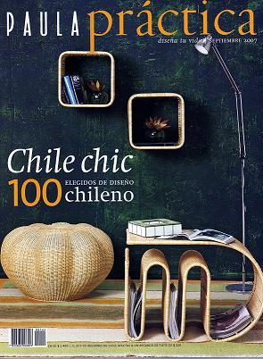 revista paula practica chile: